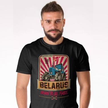 "Футболка ""Belarus"""