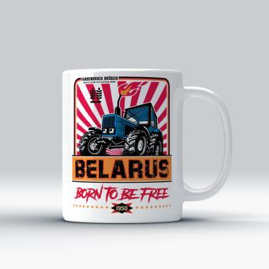 """Кружка """"BELARUS"""""""
