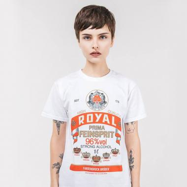 """Футболка """"""""Royal"""""""